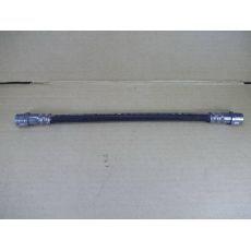 Трубка тормозная задняя (шланг) внутренний 260мм VAG 7H0611775B