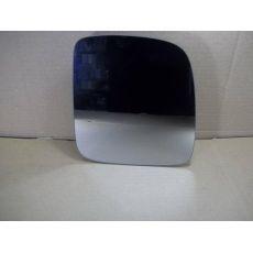 Стекло зеркала Фольксваген Т5 плоское c обогревом лев. VAG 7E1857521A