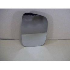 Стекло зеркала Фольксваген Т5 сферическое прав. VAG 7E1857522