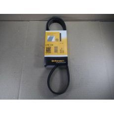 Ремень генератора Фольксваген Т5 AXB AXC 2006 AXA 2003 Contitech 6PK1120