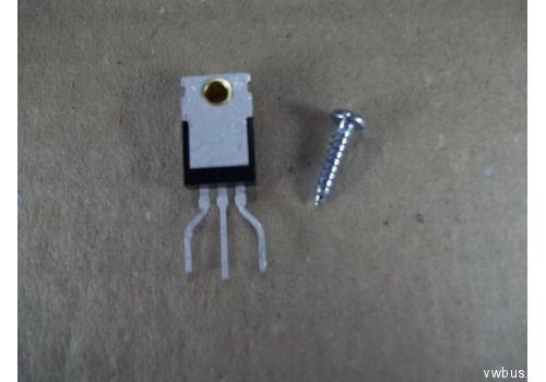 Тиристор в приборку VAG 171919803