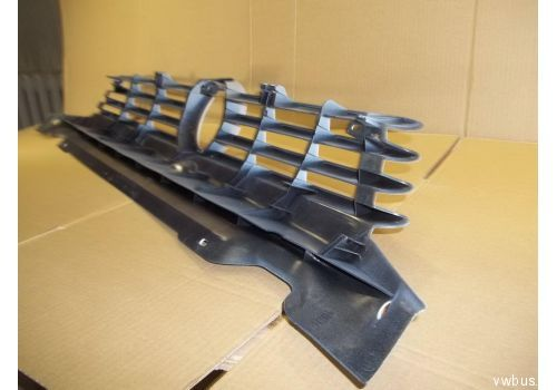 Решетка радиатора верхняя Caravelle под покраску VAG 7D0853653BGRU