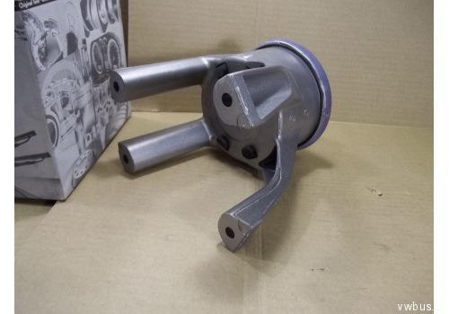 Подушка двигателя задняя BKK,BDL VAG 7H0199849BA