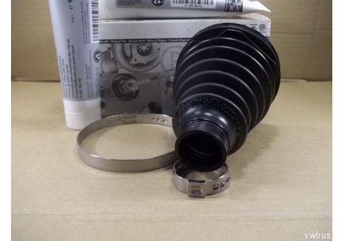 Пыльник на ШРУС внутренний CFCA CAAC CAAE DSG +4motion VAG 7H0498202B