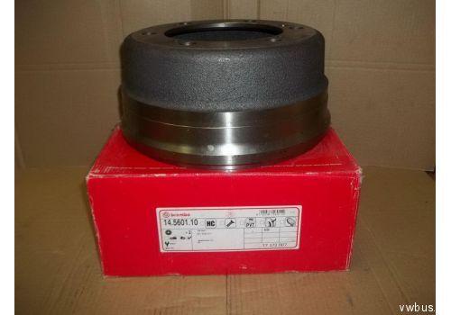 Барабан задний тормозной двухскатный 609221001 14.5601.10 Jp.Group 291609617