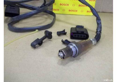 Лямбда-зонд универсальный Bosch 0258006978