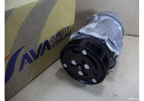 Компрессор кондиционера планка AVA VWAK172