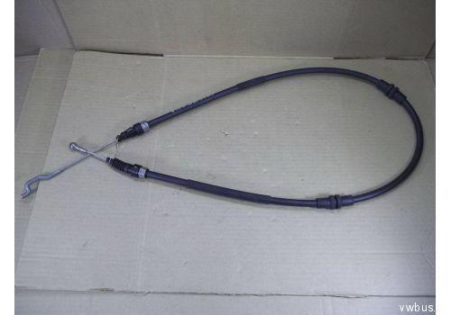 Трос ручника VAG 7E0609701E