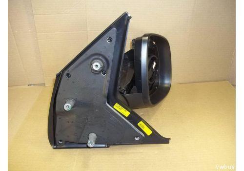 Корпус зеркала прав. механическое 2010- VAG 7E1857508CT9B9