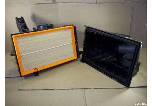 Корпус воздушного фильтра VAG 7E0129607