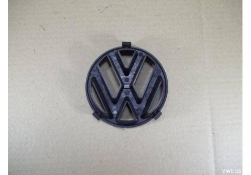 Эмблема передняя хром  191853601HWM7