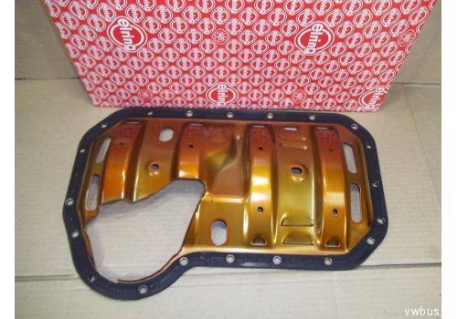 Прокладка поддона 1X - 160000 (- 96) Elring 447.340