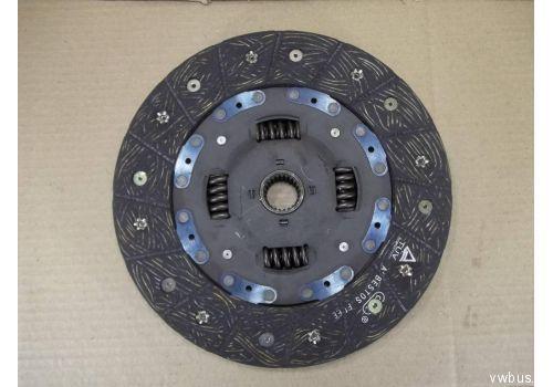 Диск сцепления 2,4D CNC DAU-2201