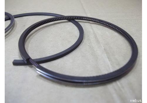 Поршневые кольца на 1 поршень DL 1E Goetze 08-405200-00