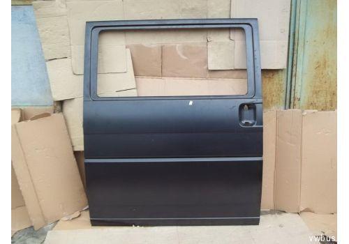 Дверь сдвижная с проёмом под окно VAG 7D0843108C