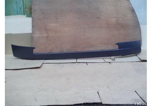 Накладка на решетку радиатора длинная 95-  956706
