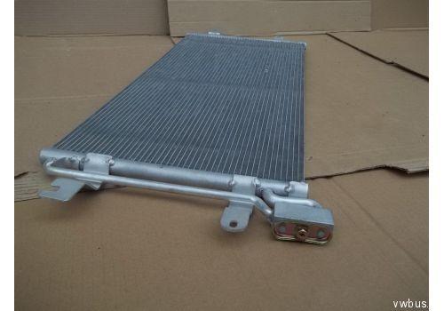 Радиатор кондиционера PR-AC1 AVA VW5197