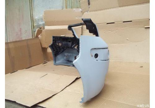 Бампер передний Фольксваген Т5 омыватель VAG 7H5807101NGRU