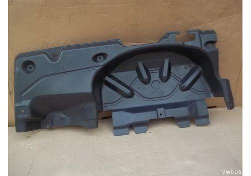 Обшивка днища задняя часть VAG 7H0825194F