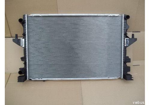 Радиатор AXB,AXC,AXA,BRR,BRS 470x710 Jp.Group 1114207600
