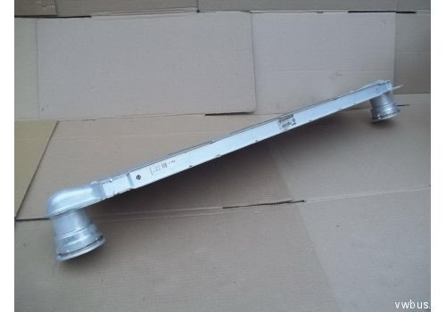 Охладитель наддува воздуха VAG 7H0145804B