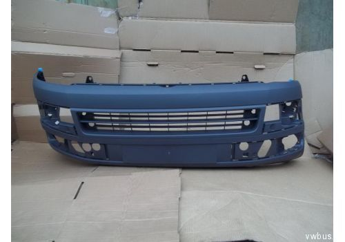 Бампер передний 2010 VAG 7E0807217B7G9