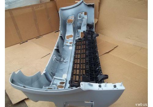 Бампер передний с омывателям 2010 VAG 7E5807217NGRU