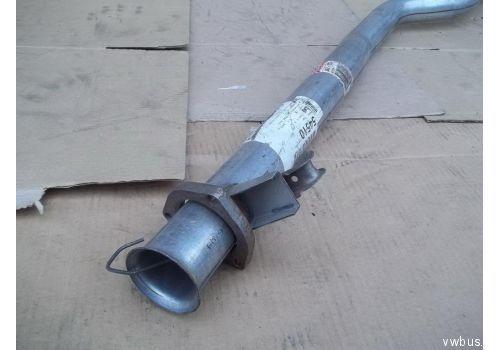 Глушителя труба передняя DV,1G Bosal 882-555