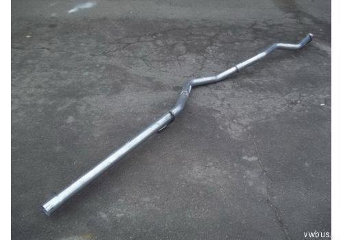 Труба глушителя задняя Bosal 573-915