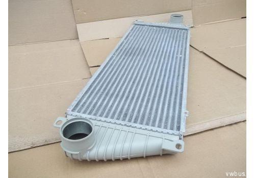 Охладитель наддува воздуха Nissens 96842