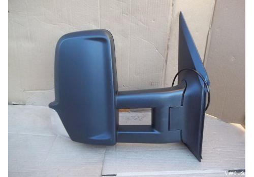 Зеркало прав. механическое для будки VAG 2E3857502N