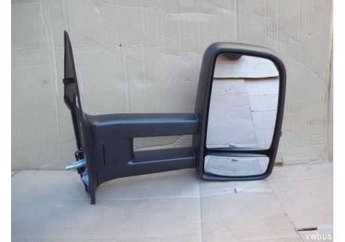 Зеркало прав. механическое для будки VAG 2E3857502H