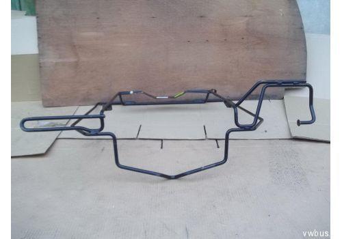 Кронштейн для запасного колеса VAG 2E3801901