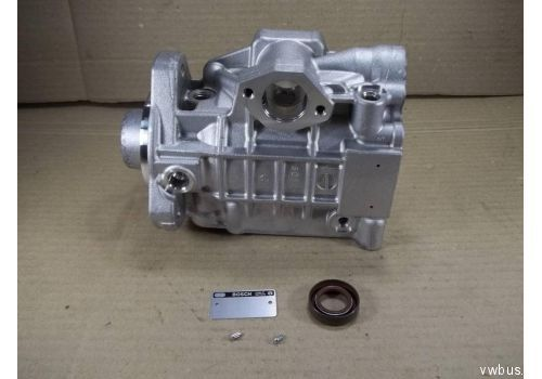 Ремкомплект топливного насоса Bosch 2465130953