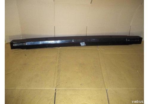 Бампер задний центральный шершавый  PVW04012BB