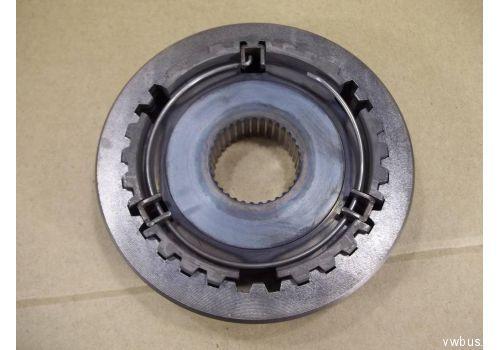 КПП муфта 5 передачи 96 VAG 02J311241D