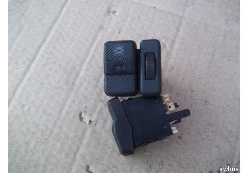 Переключатель света с колёсиком VAG 35794153101C  Б/У
