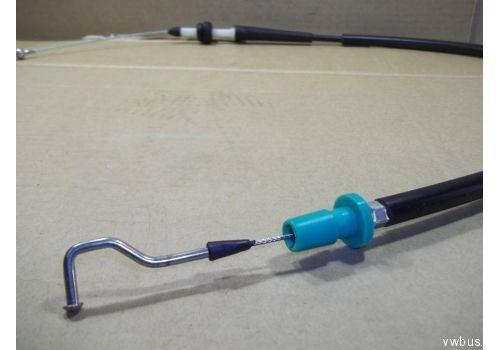 Трос газа -- только для PD Adriauto 55.0375