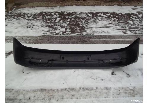 Бампер передний под грунт без туманок PR-AC1 96