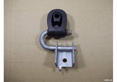 Подушка глушителя с кронштейном SINCRO VAG 701253144C