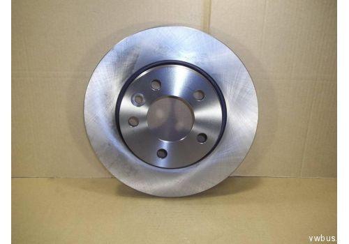 Диск тормозной задний Т5 Тормозные диски Meyle 1155231055