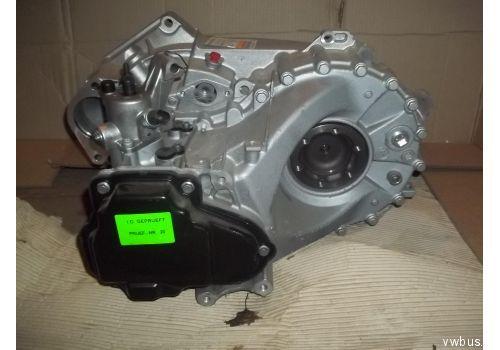 КПП механика 5-ст VAG 02Z300046BV