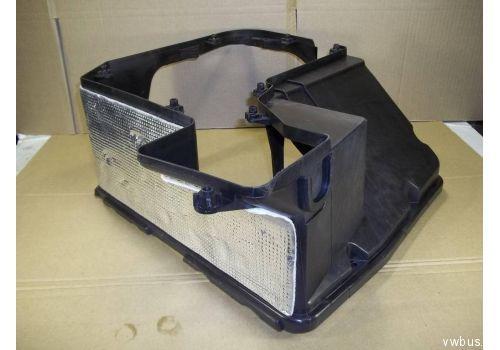 Коробка предохранителей средняя VAG 7E0907296C