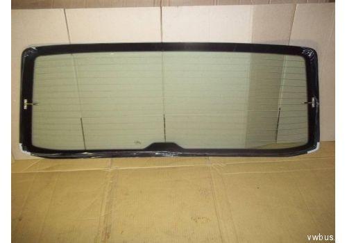 Стекло на хлопушку без отверстия под стеклоочиститель БОР 7H5845503BJ