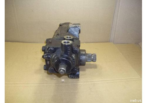 Рулевой редуктор VAG 281422049A