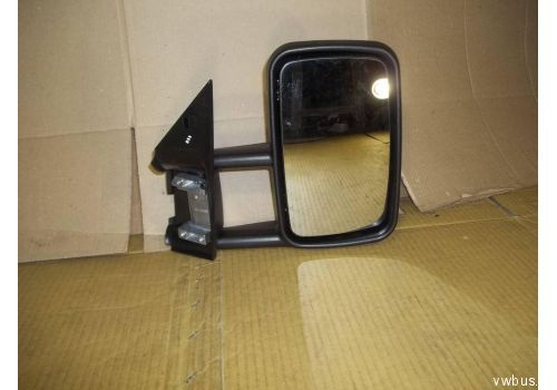 Зеркало механическое прав. VAG 2D1857502A01C