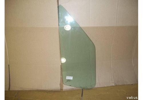Стекло передние двери форточка глухая прав. зеленое БОР 2E0845116A