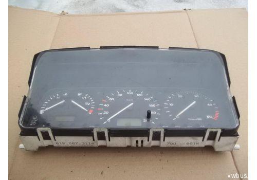 Щиток приборов с тахометром >>99 ACV AJT VAG 7D0919862GX01C Б/У
