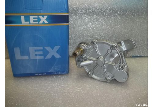 Вакуумный насос для короткого штока = 67,5мм Lex HV-3416