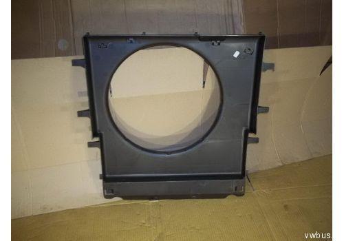 Кожух для вентилятора VAG 2E0121207